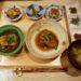 象印食堂、なんばスカイオにオープン!「炎舞炊き」で炊いたごはんが食べられる